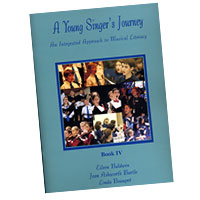 Jean Ashworth Bartle : A Young Singer's Journey Book 4 : 01 Book & 1 CD : Jean Ashworth-Bartle :  : 08763227