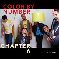 Chapter 6 : Color By Number : 00  1 CD