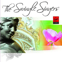 Swingle Singers : Best of : 00  1 CD :  : 724348213228