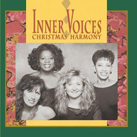 Inner Voices : Christmas Harmony : 00  1 CD : RHI70714.2
