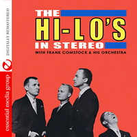 Hi-Lo's : In Stereo! : 00  1 CD : 894232246721 : ESMM7783945.2