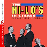 Hi-Lo's : In Stereo! : 00  1 CD :  : 894232246721 : ESMM7783945.2