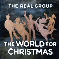 Real Group : The World For Christmas : 00  1 CD :