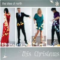 Idea of North : This Christmas : 00  1 CD