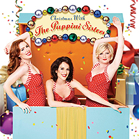 Puppini Sisters : Christmas with :