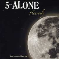 5-Alone : Heavenly : 00  1 CD :