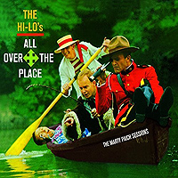 Hi-Lo's : All Over The Place /  All That Jazz : 00  1 CD :  : 8436559464499 : IMT9464499.2