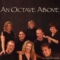 An Octave Above : An Octave Above : 00  1 CD :