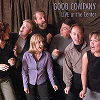 Good Company : Live : 00  1 CD