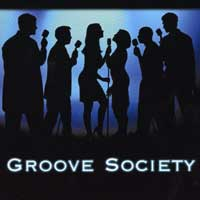 Groove Society : Groove Society : 00  1 CD :