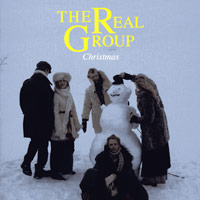 Real Group : Christmas : 00  1 CD :