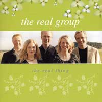 Real Group : The Real Thing : 00  1 CD :