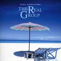 Real Group : The Best - Tour Souvenir Album : 00  1 CD :