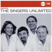 Singers Unlimited : Feelings : 00  1 CD :