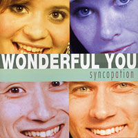 Syncopation : Wonderful You : 00  1 CD :