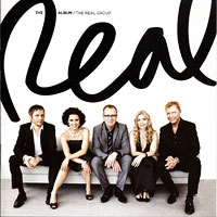 Real Group : The Real Album : 00  1 CD :
