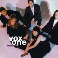 Vox One : Chameleon : 00  1 CD :