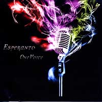 OneVoice : Esperanto : 00  1 CD :