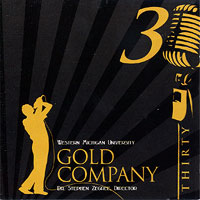 Gold Company : 30 : 00  1 CD : Steve Zegree :