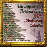 Various Artists : Alfred Burt Christmas Carols - Golden Anniversary Collection : 00  1 CD : 648264422529 : 4225