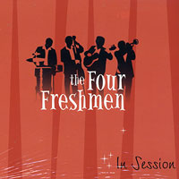 The Four Freshmen : In Session : 00  1 CD