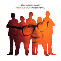 Real Group : Hall Musiken Igang! (Keep The Music Playing) : 00  1 CD :