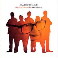 Real Group : Hall Musiken Igang! (Keep The Music Playing) : 00  1 CD :