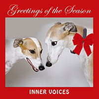 Inner Voices : Greetings Of The Season : 00  1 CD :