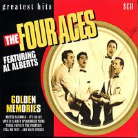 Four Aces : Golden Memories : 00  3 CDs :  : GOLD5414.2