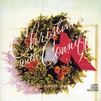 Ray Conniff Singers : Christmas with Conniff : 00  1 CD : 07464081852-3 : CK08185