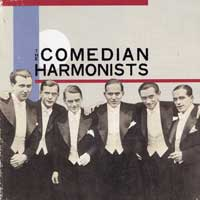 Comedian Harmonists : Comedian Harmonists : 00  1 CD :  : 1445