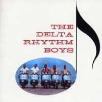 Delta Rhythm Boys : Delta Rhythm Boys : 00  1 CD :  : 6391