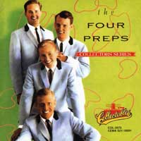 Four Preps : Collectors Series : 00  1 CD :  : 5673