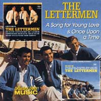 Lettermen : Song For Young Love / Once Upon A Time : 00  1 CD : 328