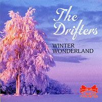 Drifters : Winter Wonderland : 00  1 CD : LIF 160113