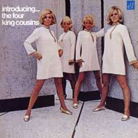 Four King Cousins : Introducing... : 00  1 CD :  : 71