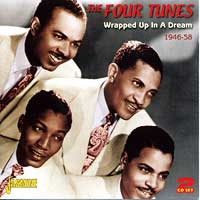 Four Tunes : Wrapped Up In A Dream : 00  2 CDs :  : 604988 05532 0  : 553