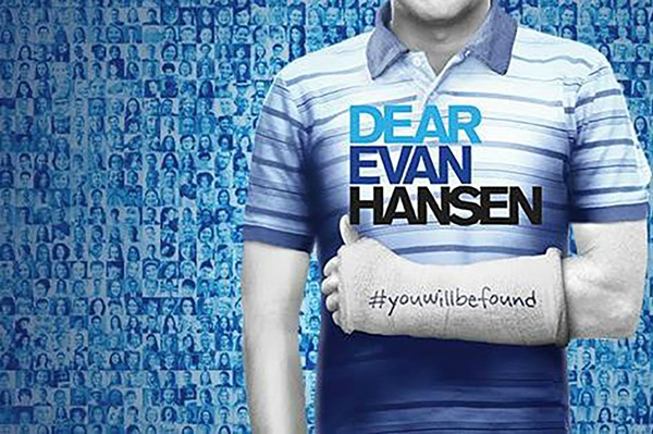 Singers Com Songbooks And Choral Arrangements From The Musical Dear Evan Hansen G you will be found. dear evan hansen