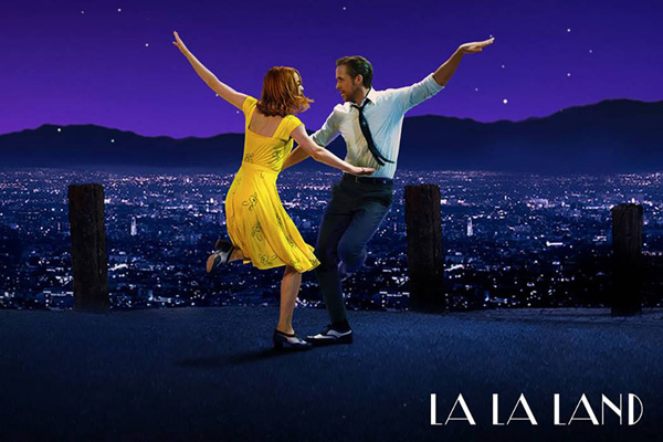 Singers Com Songbooks And Choral Arrangements From The Musical La La Land