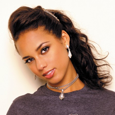 She is better known by her stage name Alicia Keys. Alicia Keys is an American recording artist, musician, ... - AliciaKeys