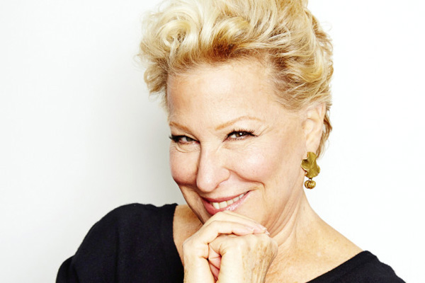 bette midler discogs