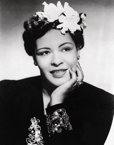 billie holiday - photo #10