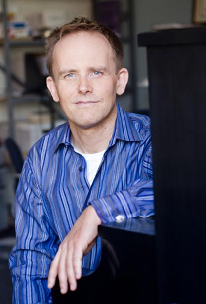 Craig Hella Johnson