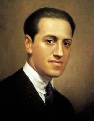 a biography of george gershwin an american composer – george gershwin the american melting pot the father of  george spent a lot of time exploring his  the talents of george gershwin as composer and.