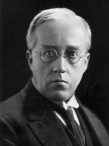 Gustav Holst choral composer biography - CD recordings ...