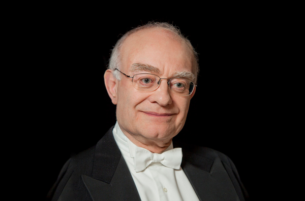 John Rutter choral composer biography - CD recordings, sheet music ...