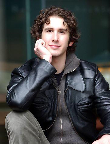 Singers.com - Choral arrangements of Josh Groban