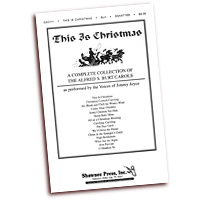 This Is Christmas Songbook