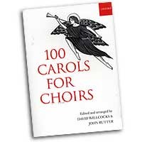 John Rutter / David Willcocks : Carols for Choirs : SATB : 01 Songbook : John Rutter :  : 0193532271