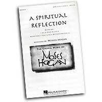 Moses Hogan : Selections from Deep River : SATB : Sheet Music : Moses Hogan :